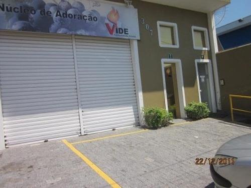 Imagem 1 de 16 de Prédio Comercial À Venda, Jardim Santa Genebra, Campinas - Pr0021. - Pr0048