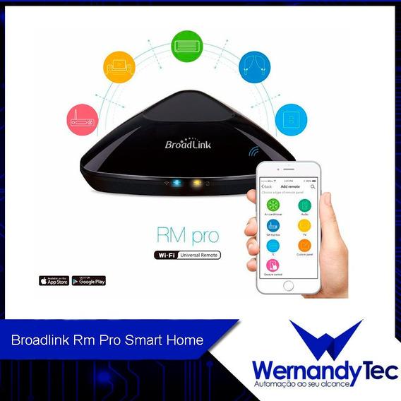 Broadlink Rm Pro, Smart Home, Controle Remoto Wifi