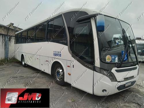 Neobus New Road Ano 2015 Iveco C Ar E Wc Jm Cod 1283