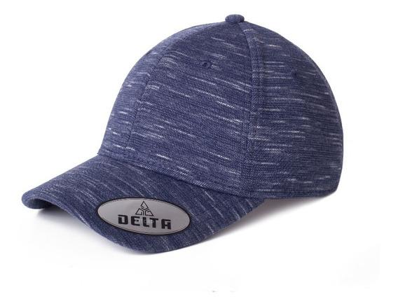 Gorra Fitcap Delta Calidad Premium