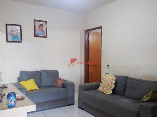 Imagem 1 de 21 de Casa Residencial À Venda, Centro, Iracemápolis. - Ca0535