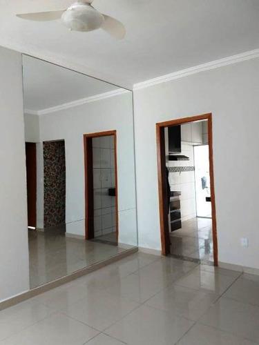 Apartamento - Ceu Azul - Ref: 46927 - V-46927