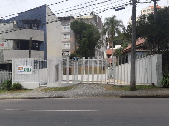 Casa Comercial Para Alugar - 17149.002