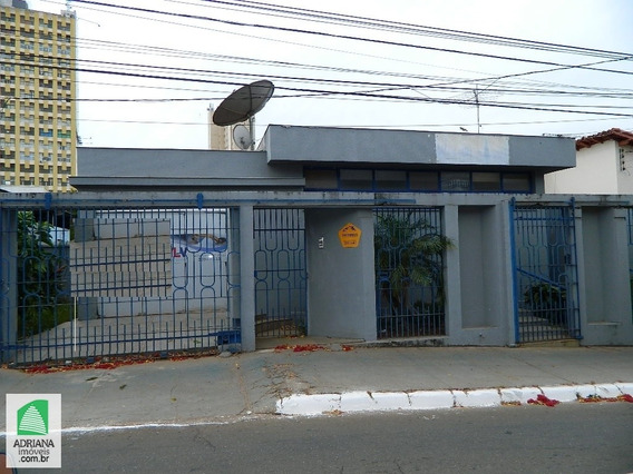 Aluguel Casa Comercial Com Estacionamento Próprio 10 Vagas - 4926