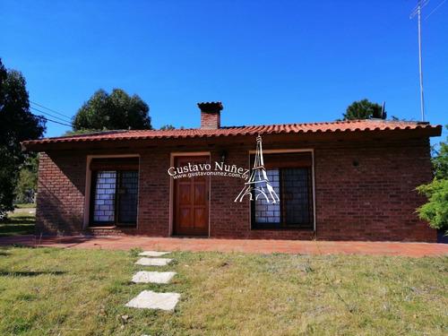 Casa En Punta Fria - Ref: 3453