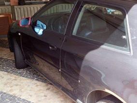 Audi A3 1.8 Turbo 3p 180hp 20v Troca Golf Ou Polo Com Volta
