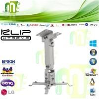 Soporte Universal Klipxtreme Kpm-580 Para Techo Y Proyector
