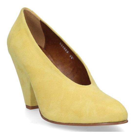 Zapato Casual Mujer Zappa - X684