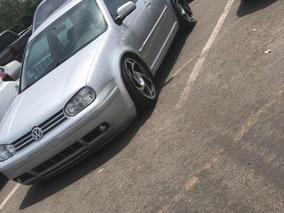 Volkswagen Golf Gti 1.8 3p Mt 2001