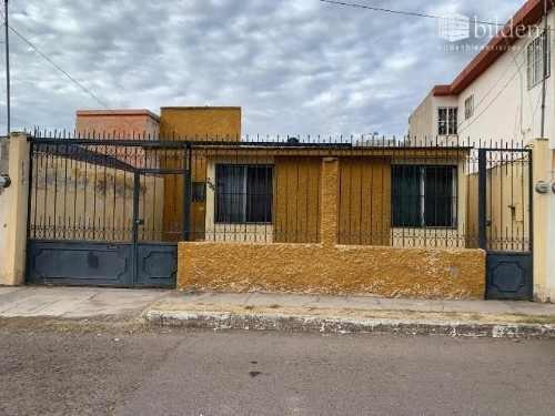 Casa Sola En Renta Fracc Juan De La Barrera