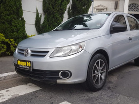 Volkswagen Gol 1.6 Vht Power Total Flex 5p 2013 Completo
