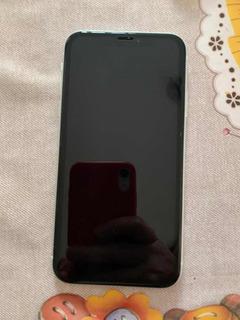 iPhone XR- 128 Gb- Menos De Um Ano De Uso