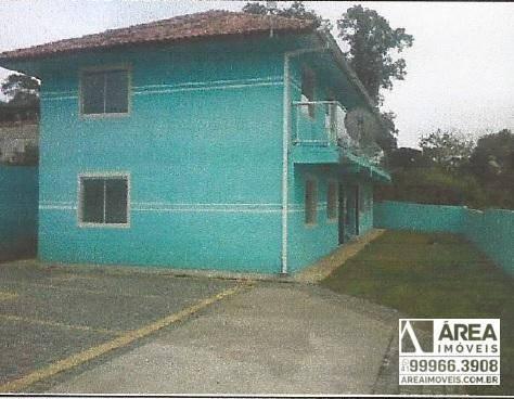 Apartamento À Venda Por R$ 90.078,25 - Vila Santa Maria - Piraquara/pr - Ap1140
