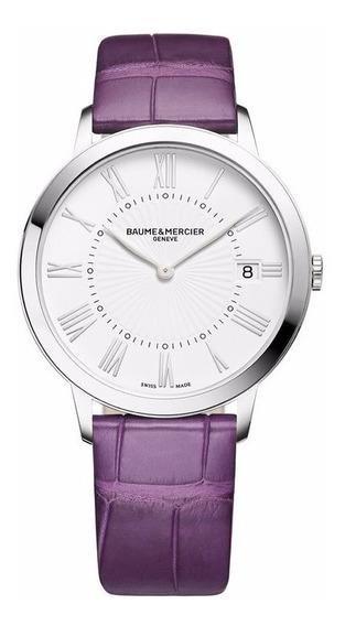 Reloj Baume & Mercier Classima 10224 Ghiberti