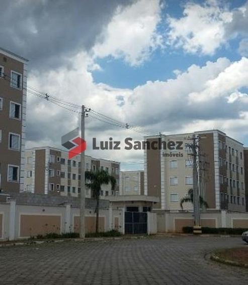 Apartamento - Vila Mogilar - Ml12496