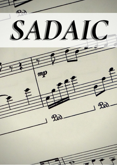 Transcripción Partituras - Sadaic