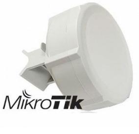 Mikrotik Routerboard Sxt Lite 5 Ndr2 Sem A Caixa Original