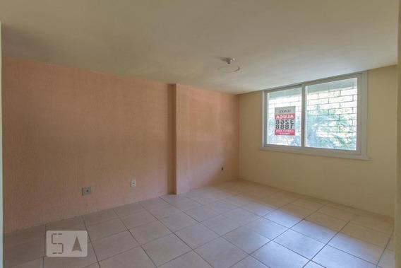 Apartamento Para Aluguel - Tristeza, 1 Quarto, 75 - 893053288