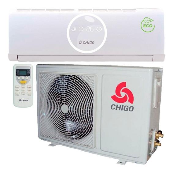 Aire Acondicionado Chigo 12000 18000 24000 Btu Split