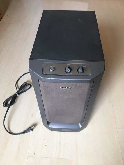 Subwoofer Sony Sa-wms315