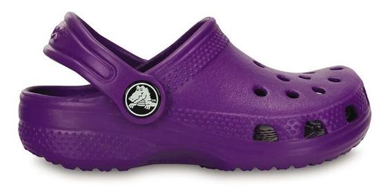Sandalias Crocs Classic Unisex Originales
