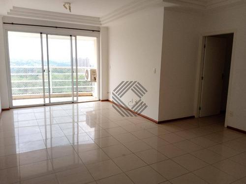 Apartamento À Venda, 107 M² Por R$ 590.000,00 - Jardim Judith - Sorocaba/sp - Ap8867