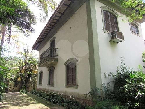 Sobrado Estilo Bee Com Excelente Localização Para Reforma Total No Jardim Guedala - 298-im383692