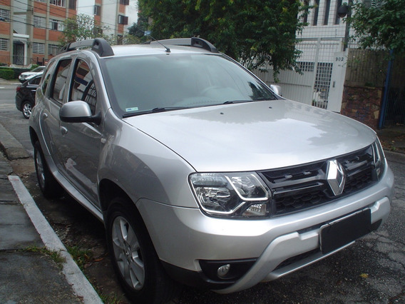 Duster Dinamic Automatica 2.0 4x2