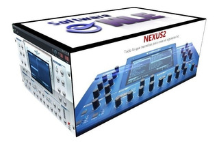 Nexus 2 Descargar Gratis