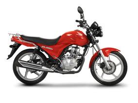 Moto Honda Cargo Gl150 1whd Año 2016