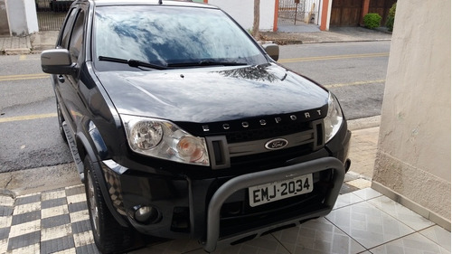 Ford Ecosport 2009 2.0 Xlt Freestyle Flex 5p