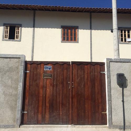 Imagem 1 de 10 de Casa Para Venda No Trindade Em São Gonçalo - Rj - 1658