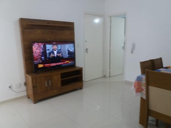 Apartamento Quarto E Sala Elevador - Centro