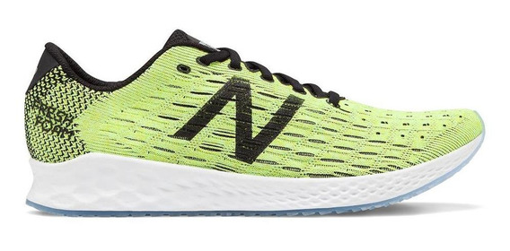Tênis New Balance Fresh Foam Zante Pursuit Corrida Masculino