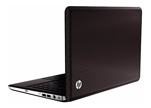 Notebook Hp Pavilion Dv5-2040br Core I3 4gb