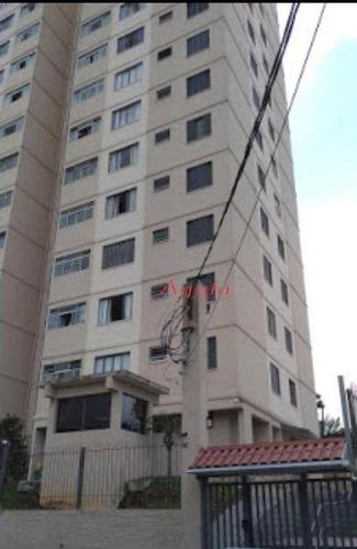 Apartamento À Venda, 49 M² Por R$ 200.000,00 - Vila Cardoso Franco - São Paulo/sp - Ap1649