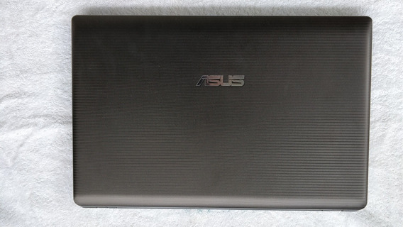 Notebook Asus K55vd - Negocio Até 2500