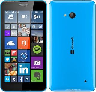 Vendo Nokia Lumia 640