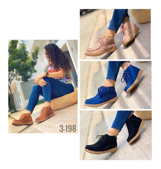 Zapatos Casuales Para Damas Colombianos