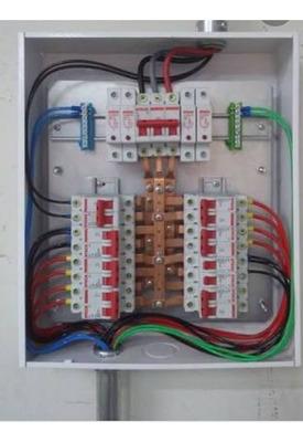 Eletricista Residencial, Industrial E Predial
