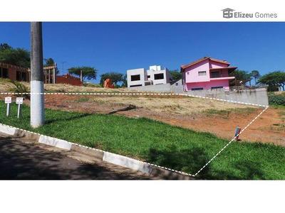 Terreno Residencial À Venda, Condomínio Altos De São Roque - Sp - Te0014