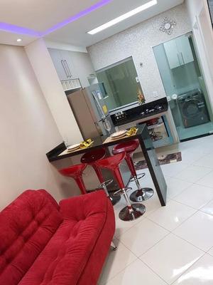 Apartamento Residencial À Venda, Vila Granada, São Paulo. - Ap2060