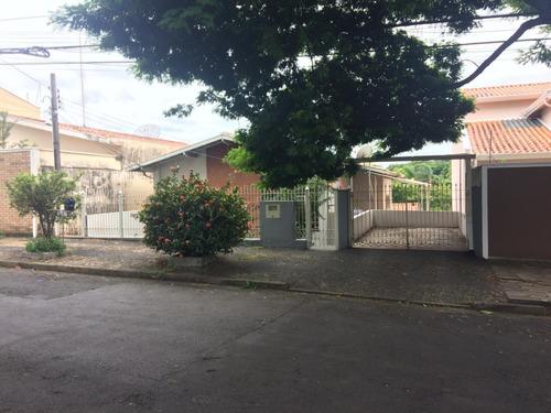 Imagem 1 de 26 de Casa À Venda Em Jardim Chapadão - Ca002083