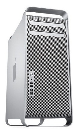Mac Pro Apple Md771bz/a Xeon Octa-core 2.4ghz 12mb, 8gb, 1tb