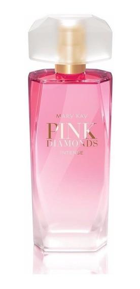 Perfume Pink Diamonds Intense Deo Parfum Mary Kay 60ml + Brinde