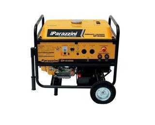 Generador Parazzini 16hp 4 Tiempos Monofásico Envío Gratis