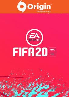 Fifa 20 (pc, Origin)