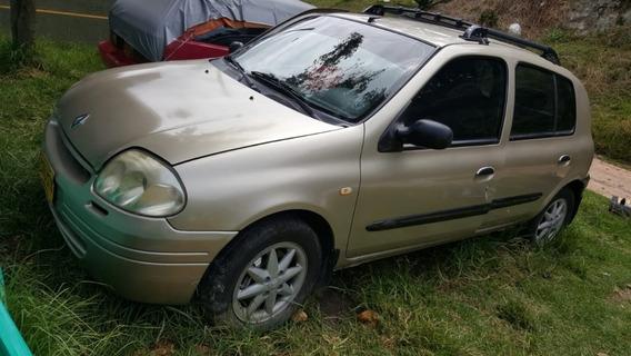 Renault Clio Rte 1.4 2003
