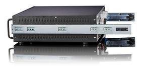 Trilho Telescópico Rack 19 700/800/900/1000/1200mm Nhs
