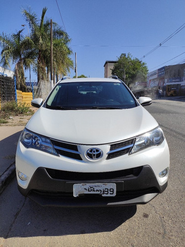 Toyota Rav4 2014 2.0 4x2 Aut. 5p